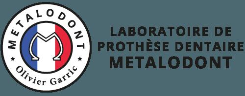 METALODONT 🇫🇷 Laboratoire de Prothèse Dentaire